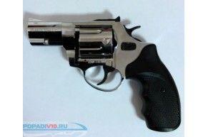 Сигнальный револьвер Ekol Viper 2,5 хром