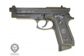 Пневматический пистолет Swiss Arms Beretta P92 (Беретта)