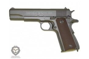 Пневматический пистолет Tanfoglio witness 1911