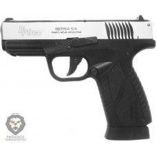 Пневматический пистолет ASG Bersa BP9CC BlowBack Nickel