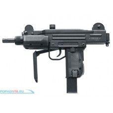Пневматический пистолет-пулемет Smersh H52 Узи