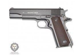 Пневматический пистолет Borner KMB76 (Кольт 1911)