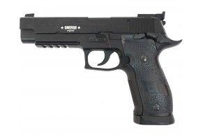 Пневматический пистолет Smersh H63