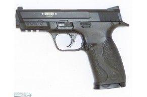 Пневматический пистолет Smersh H58