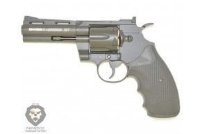 Пневматический револьвер Swiss Arms 357 4