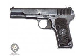 ТТ-СО (охолощенный пистолет Курс-С)
