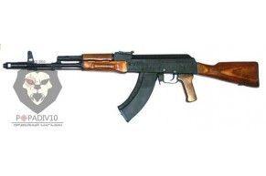 ММГ АК-74 (Макет автомата Калашникова)