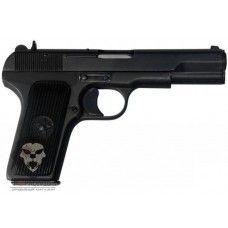 Макет пистолета Токарева ( ММГ, ТТ-СУ учебный списанный)