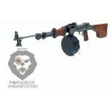 ММГ пулемет Дегтярева РПД (РПДУ Макет)