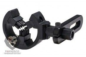 Полочка для блочного лука Topoint 360 (Черный)