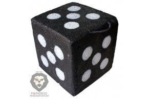 Щит куб (30х30х30)