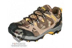 Ботинки Remington D9471 Hiking р. 44 , шт