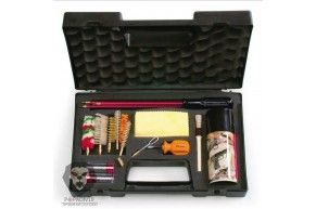 Набор д/ч Remington пистолетный, кал. 9 (в пласт. черном кейсе), шт