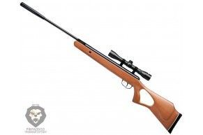 Пневматическая винтовка Crosman Benjamin Titan NP (прицел Center Point 4x32)