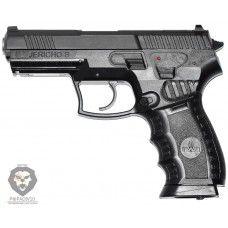 Пневматический пистолет Umarex IWI Jericho B