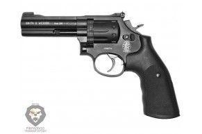 Пневматический револьвер Umarex Smith & Wesson 586 4 (S&W)