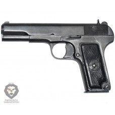Охолощенный пистолет ТТ 33-О (Ellipso)