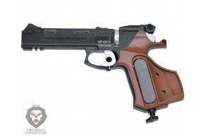 Пневматический пистолет Baikal MP 651K 24 (Корнет)