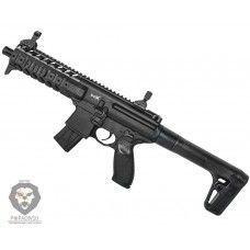 Пневматическая винтовка Sig Sauer MPX