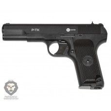 Пневматический пистолет Gunter P-ТК (Тульский Токарева)