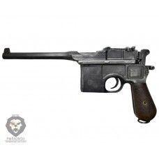 Охолощенный пистолет Маузер С96 (ВПО 534, Mauser)