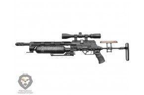 Пневматическая винтовка Evanix X2K Sniper (PCP, 4.5 мм)