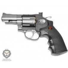 Револьвер пневматический Crosman SNR 357 (Smith and Wesson)