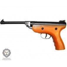 Пневматический пистолет Strike One B015 3 Дж