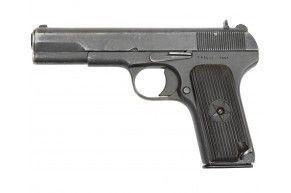 Охолощенный пистолет Ellipso ТТ 33 0 Токарева (7.62x25 мм)