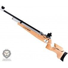 Пневматическая винтовка Umarex Walther LG 400 Universal BU Re/Li PCP