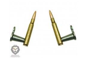 Крепление настенное Denix D7/34 Пуля (для винтовки)