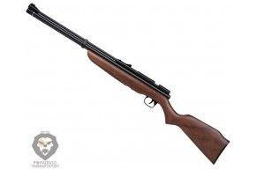Пневматическая винтовка Crosman BP1K77GP Benjamin Discovery PCP с насосом