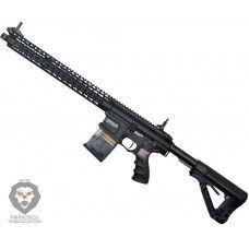Страйкбольный автомат G&G TR16 MBR 308SR G2H 016 SRH BNB NCM (AR-15)