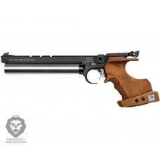 Пневматический пистолет Steyr LP50 Black PCP