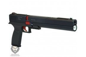 Пневматический пистолет Кампо Урал ППК-17-2 (5.5 мм, PCP)