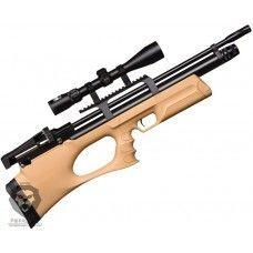 Пневматическая винтовка Kral Puncher Breaker 3 Desert (PCP, 4.5 мм)