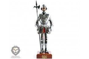 Фигурка мини-рыцаря Art-Gladius AG/970 (с гравировкой)