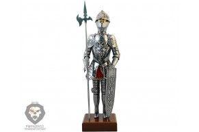 Фигурка мини-рыцаря со щитом Art-Gladius AG/971