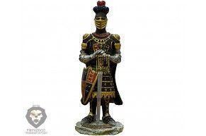 Фигурка черного принца Art-Gladius AG/5106 (олово)