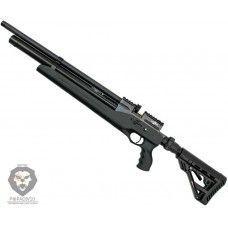 Пневматическая винтовка Ataman M2R 625C/RB SL (PCP, 5.5 мм, дерево, черная)