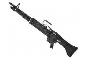Страйкбольный пулемет A&K M60 (6 мм)