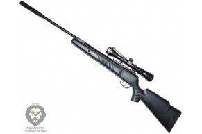 Пневматическая винтовка Crosman Venom 8-CD1K77NP (прицел 3-9x32)