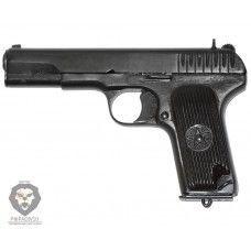 Сигнальный пистолет ТТ-С (Молот Оружие)
