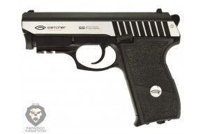 Пневматический пистолет Gletcher SS P232L 5