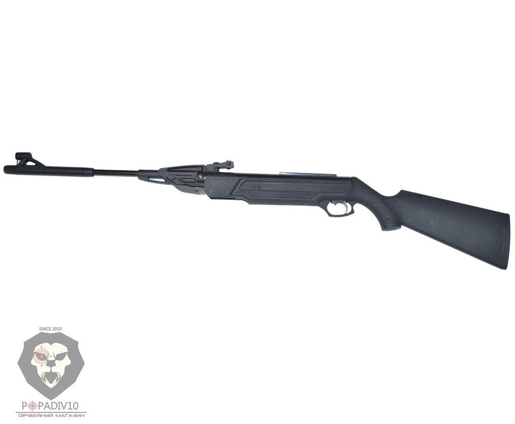 Пневматическая винтовка Baikal МР 512 22