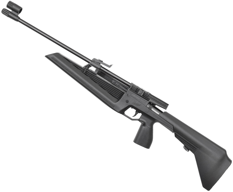 Пневматическая винтовка Байкал МР-61 (ИЖ-61)