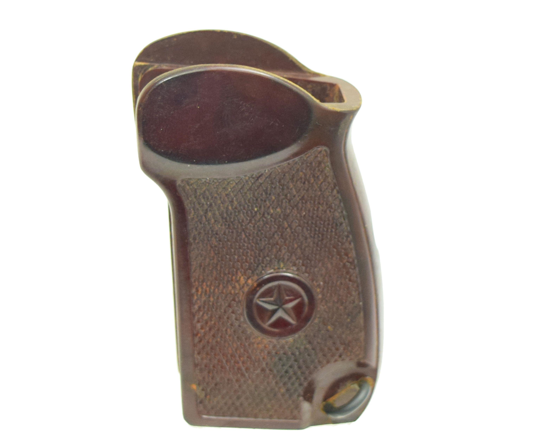 Бакелитовая рукоять для МР 371