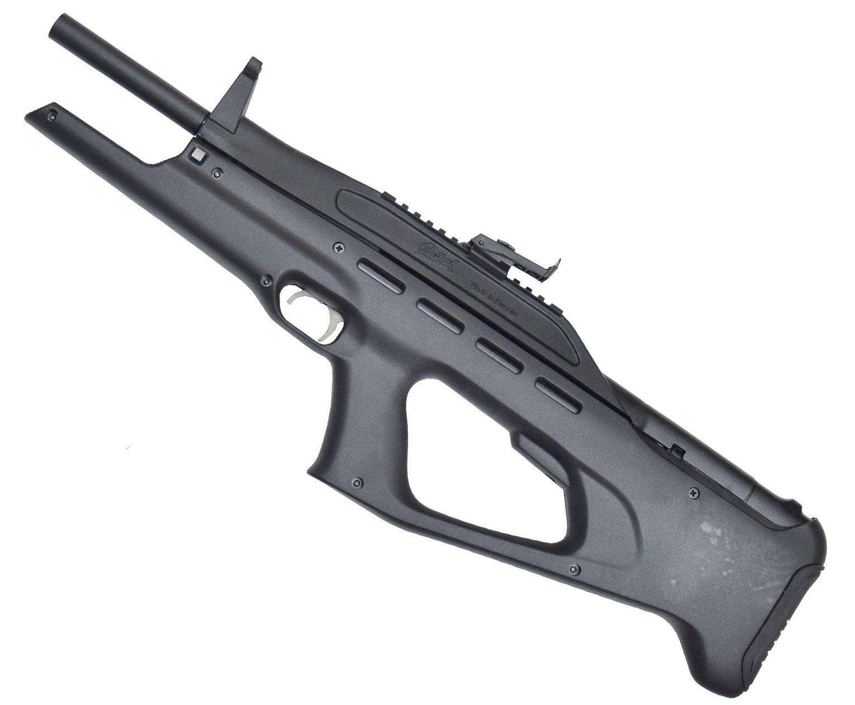 Пневматическая винтовка Baikal МР-514К (Крокодил)