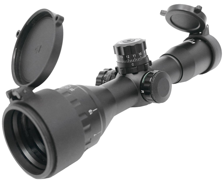 Оптический прицел Leapers 4x32 Compact (SCP-432AOMDL2)