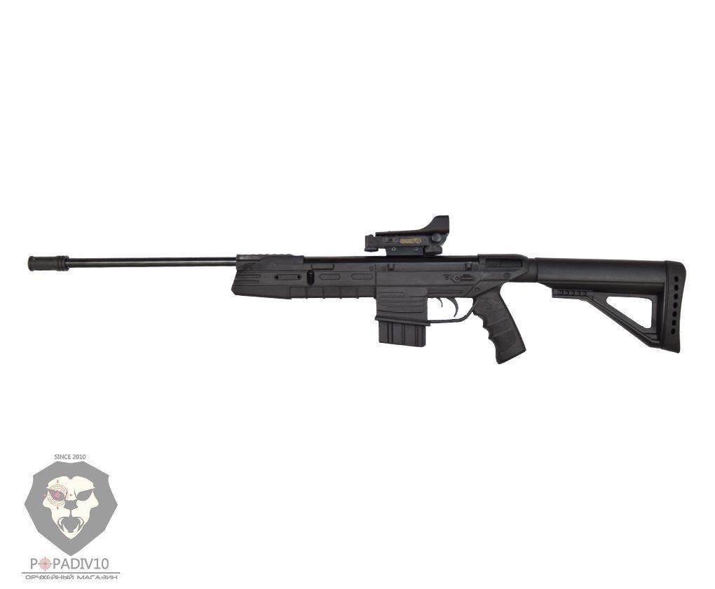 Пневматическая винтовка Gamo G Force 15